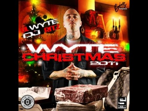Wyte Christmas 3 by Lil Wyte [Full Mixtape]