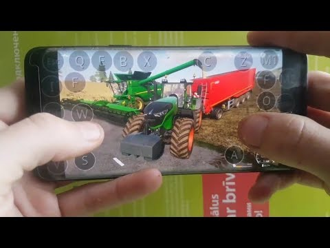 Farming Simulator 19 at AppGhost com