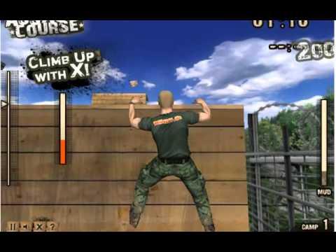 3doyunu.net.tr - 3D Asker Eğitimi Oyunu