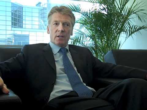 Interview with Bob Finch, Vitol (Feb 2012)