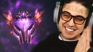 BACK TO MASTERS ONCE A MF'N GAIN BABY @Trick2G