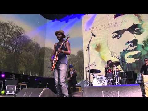 Gary Clark Jr - Please Come Home [LIVE] Thumbnail image