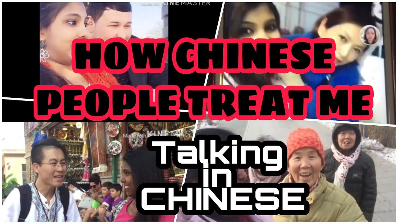 How Chinese People Treat Indians|MBBS In China| Chinese Malayalies|