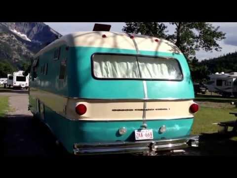 Myrtle the 1964 Dodge Travco Motorhome - exterior www.myrtleandme.blogspot.com
