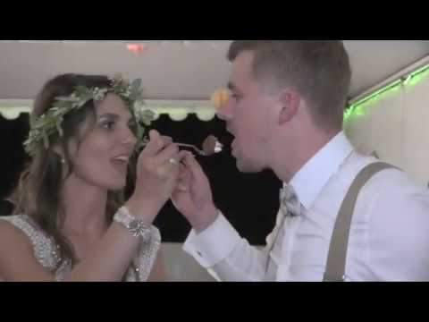 LARA & Simon Hochzeit