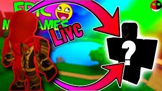 MINISPIELE MIT DIR?! Roblox Epische Minispiele #3