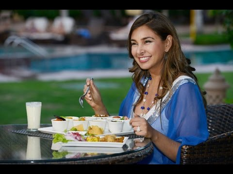 APTV: Actress & Travelista Lisa Ray Chats About Being Insight Vacations' Global Ambassador