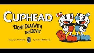 CUPHEAD LIVE REVIEW ON PC [GAME TIME]