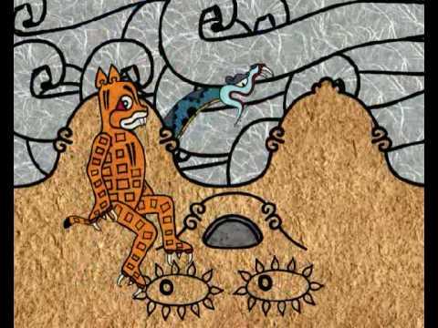 Codex - The legend of Quetzalcoatl