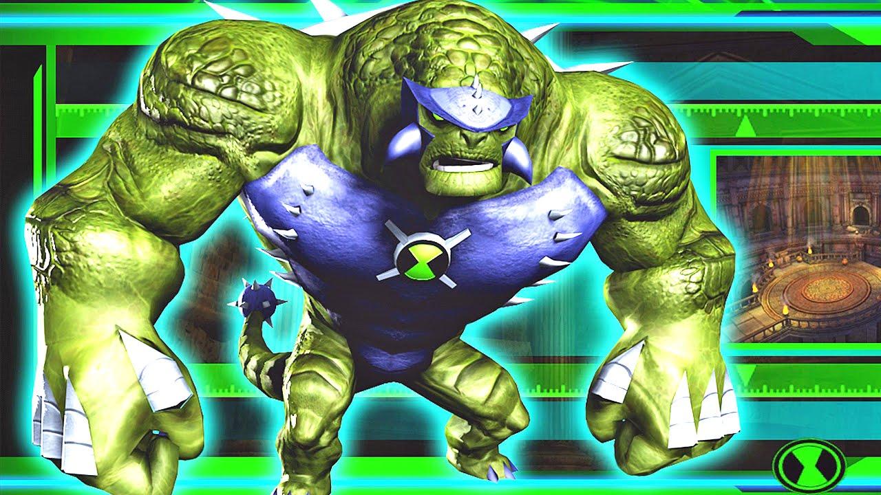 Ben 10 Ultimate Alien: Cosmic Destruction: Primeira ...