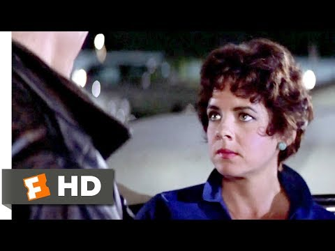 Grease (7/10) Movie CLIP - A Bun in the Oven (1978) HD