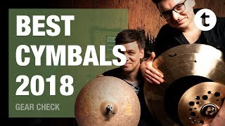 What's the best Cymbal? | Top 5 2018 | Thomann