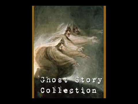 Short Ghost Story Collection - The Shadows on the Wall