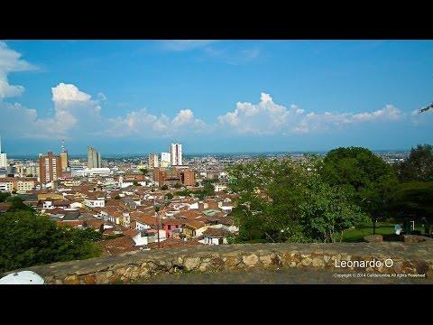 Barrio san antonio in cali colombia doovi for Barrio ciudad jardin cali