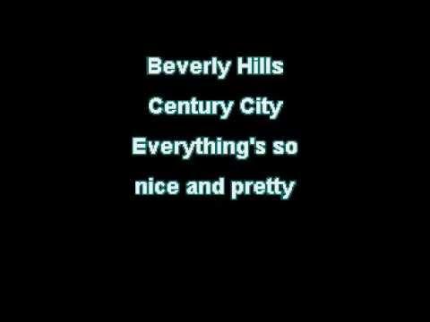 Circle Jerks - Beverly Hills Karaoke