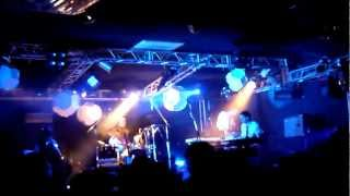 Surtsey Sounds - Challenger Deep (live 22.03.12)