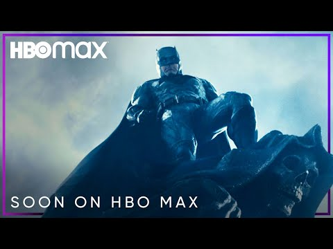 HBO Max's Epic Lineup Through 2022!
