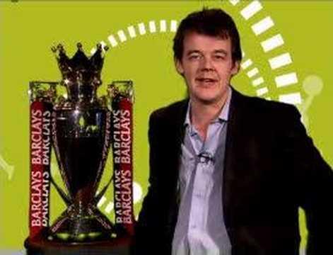 EPL News - Barclays Premier League Trophy Special
