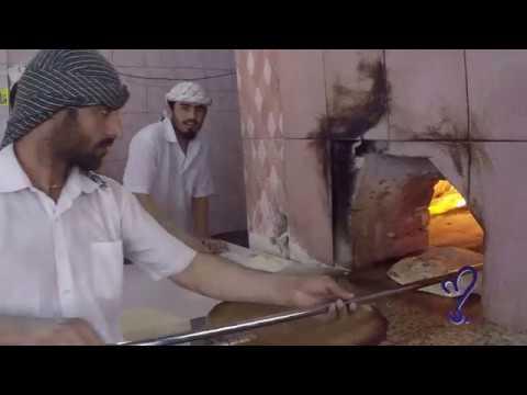 Roti Wala Dubai   Street Food Of Dubai