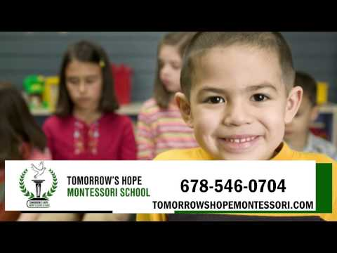 Tomorrows Hope Montessori School