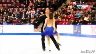 Tessa & Scott - Anna & Luca / On The Floor