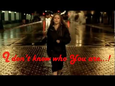 Avril Lavigne - I'm with You (Lyrics)