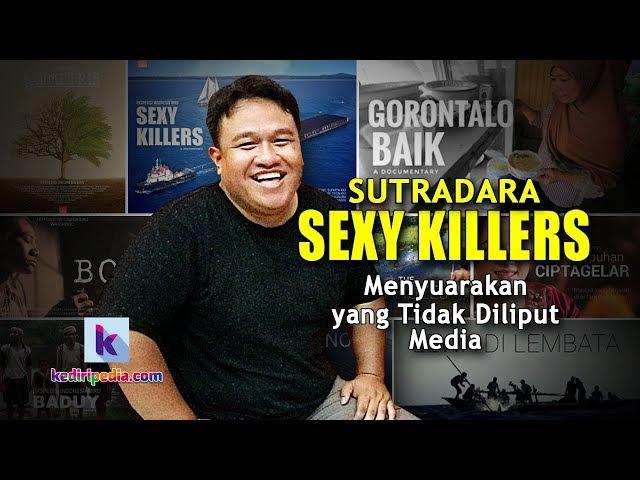 Sutradara Sexy Killers Menyuarakan yang Tidak Diliput Media