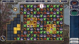 Jewel Match Royale 2: Rise of the King Collectors Edition (Gameplay) HD