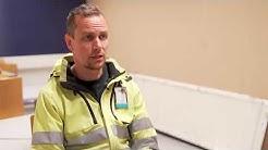 Oulun Kaupungin Jouni Heikkilän kokemuksia Baronan Telineet- ja sääsuojat palvelusta