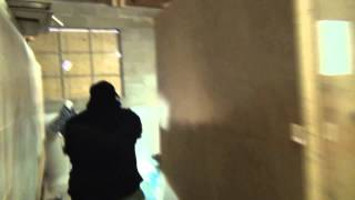 Tactical Response Active Shooter AAR