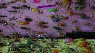 Диалоги о Рыбалке,  на ХАРИУСА  ( На что ловить осенью!!!?)