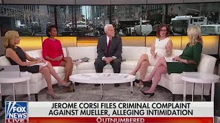 "SHOCK: Even FOX NEWS Now Says Mueller Might ""Have Something"""