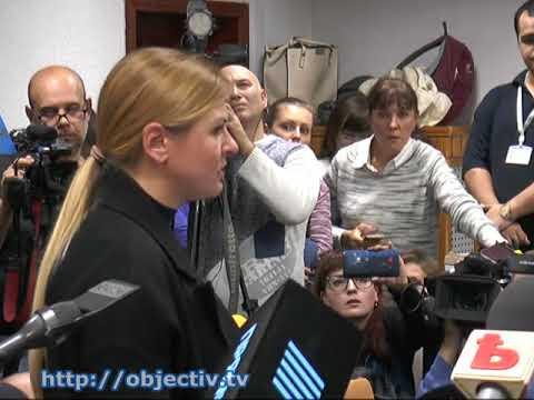 ObjectivTv: В Харькове избирают меру пресечения Елене Зайцевой
