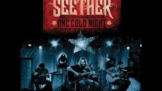 Seether _-_ Tied My Hands - One Cold Night