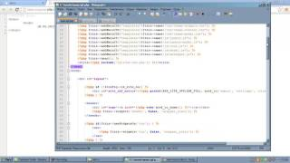 PHP для практиков - Структура скриптов [2]