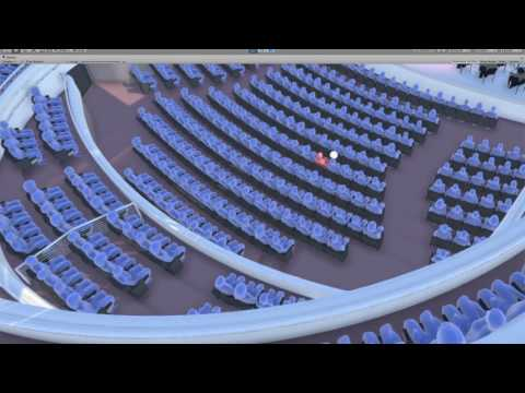 Theater Design VR
