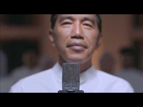 Video Kampanye Jokowi-Amin yang Kereenn