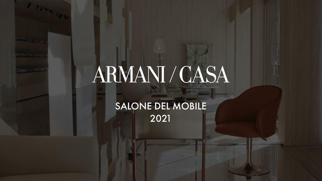 Armani Casa Salone del Mobile 169