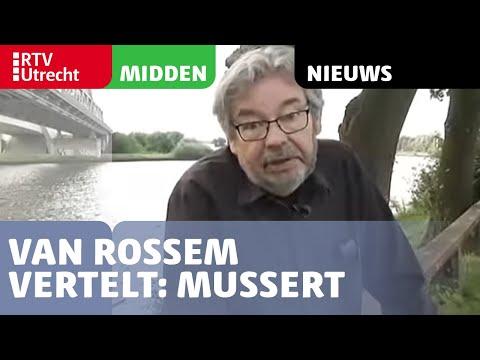 Van Rossem Vertelt: Mussert - do 22 jan 2015, 07:11:00 uur [RTV Utrecht]