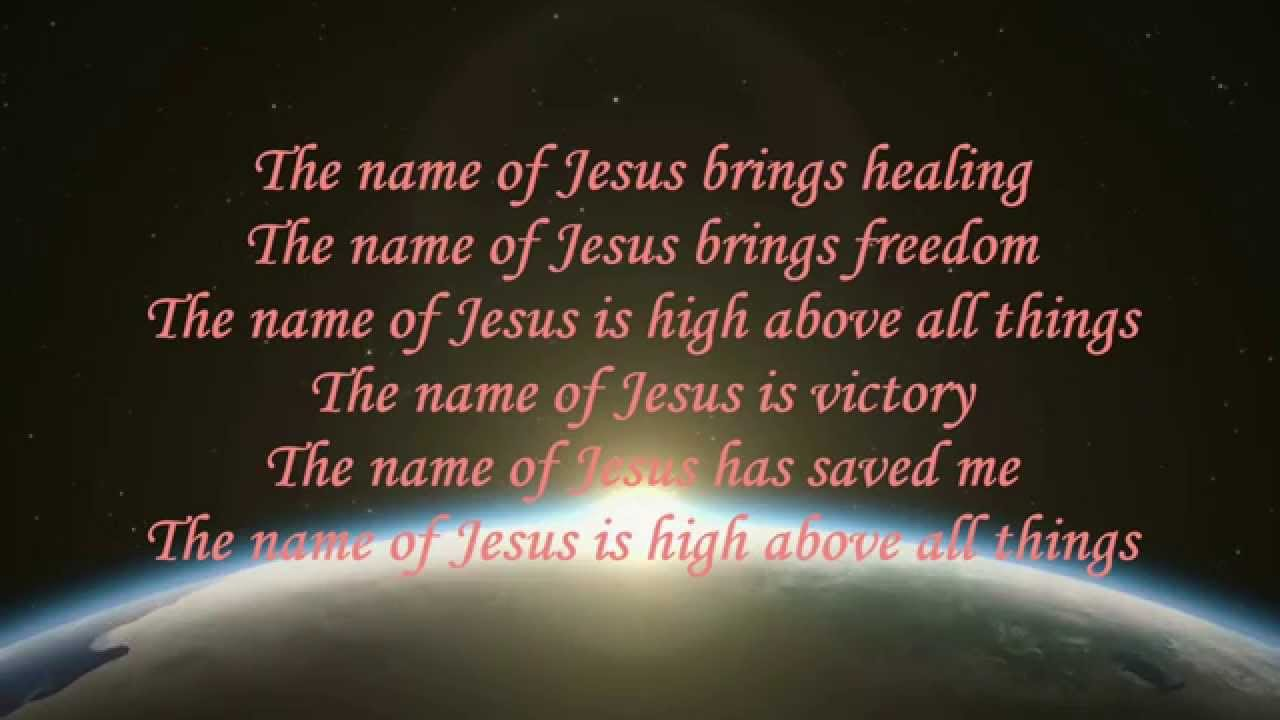 No other name by planetshakers lyrics chords youtube hexwebz Image collections