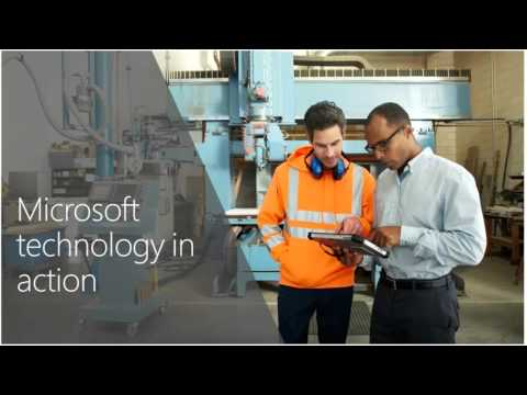 Manufacturing And The New Microsoft Dynamics AX