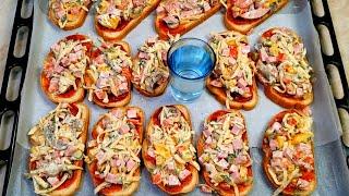 От них в восторге все Соседи Вкуснейшие горячие бутерброды которых всегда Мало