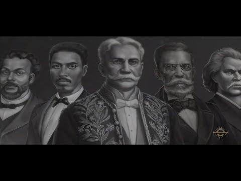 DOCUMENTÁRIO: O Segundo Reinado: Dom Pedro II (1840-1889)
