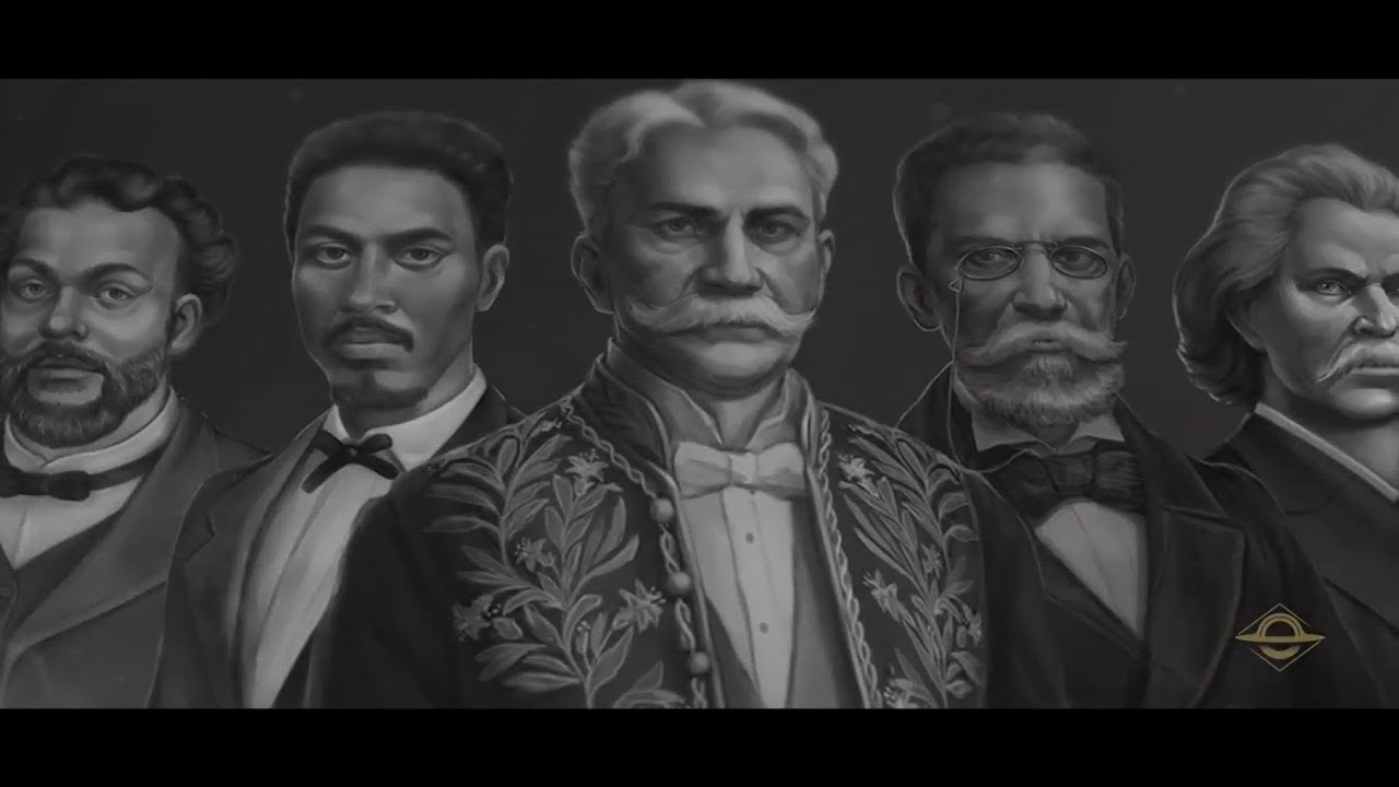 DOCUMENTÁRIO: O Segundo Reinado: Dom Pedro II (1840-1889