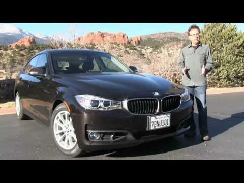 2014 BMW 3 Series Review