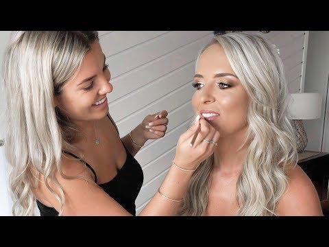 Client Wedding Vlog 💍 #14 ♡ Jasmine Hand