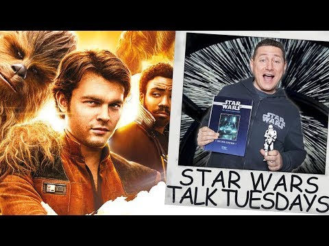 Does SOLO Need To Make A Billion At The Box Office? - Star Wars Talk Tuesdays