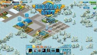 игра 'AIRPORT CITY' вконтакте