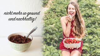 Alles, was ich in einer Woche esse | Food Diary | vegane Rezepte | What I eat in a week | Deutsch