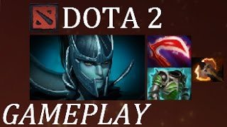 ASSASSINATION AT ITS FINEST! | Dota 2 Phantom Assassin Gameplay Commentary